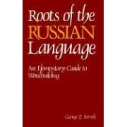 roots of the Russian Language